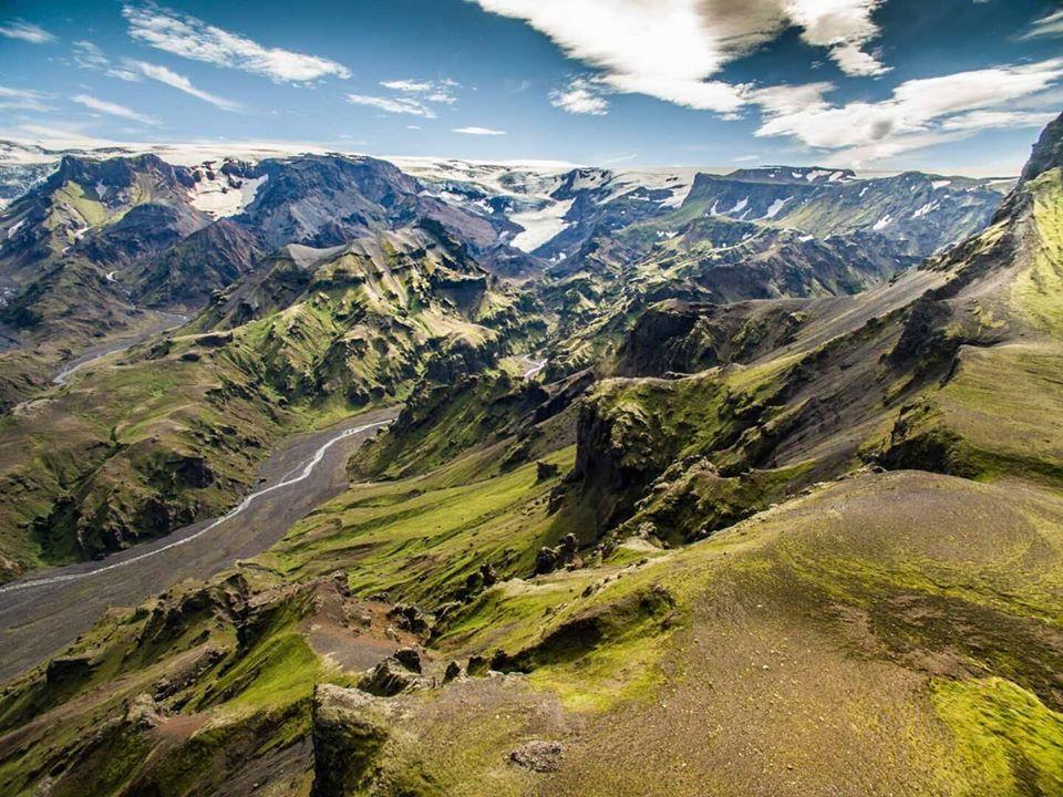 iceland national parks