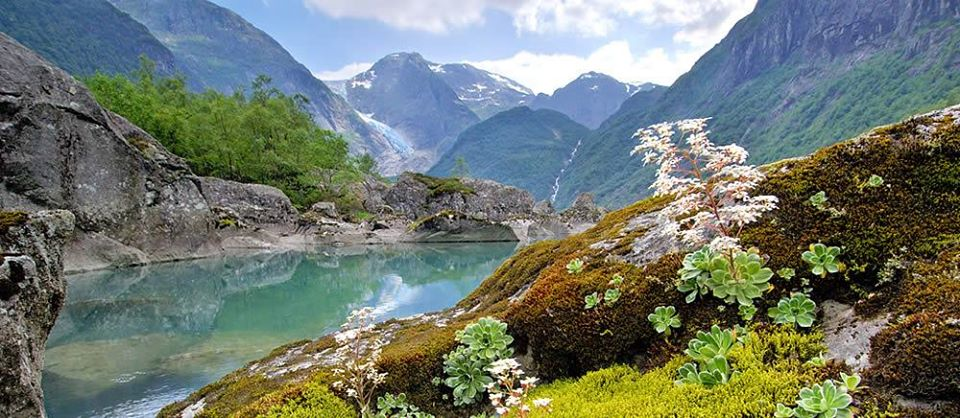 norway national park