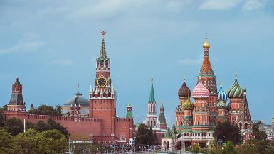 history guide moscow