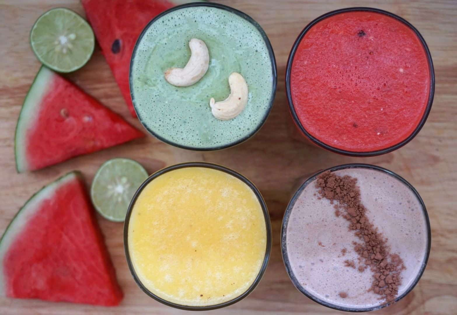 Things to do in Smoothies