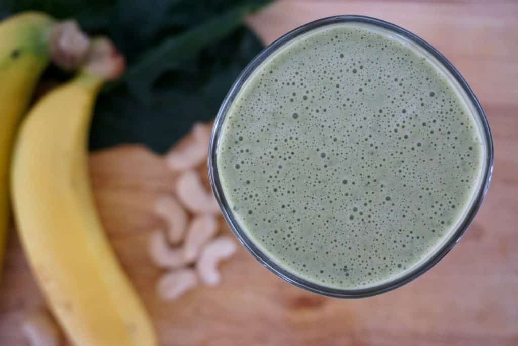 Superfood High Protein Smoothie