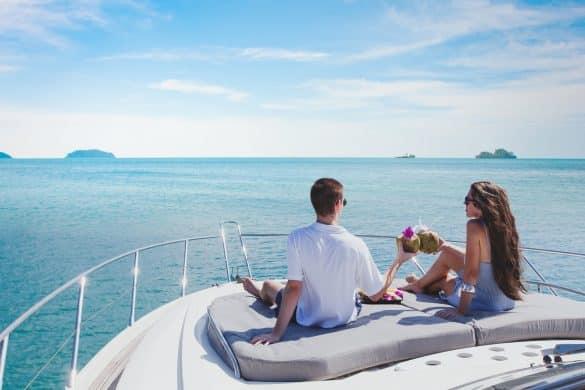 yacht charter seasons