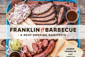 Best-selling cookbook