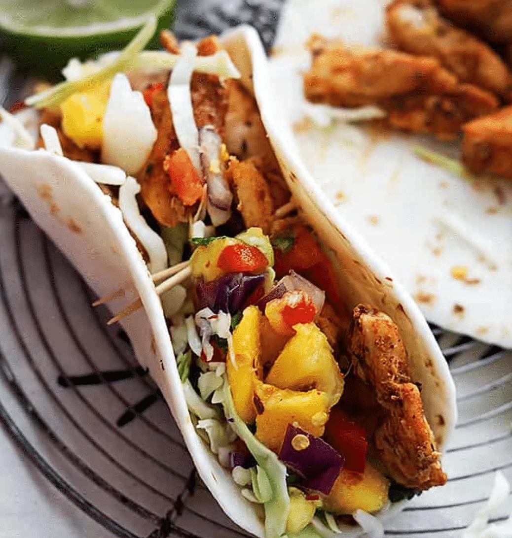 Brilliant Caribbean Recipes