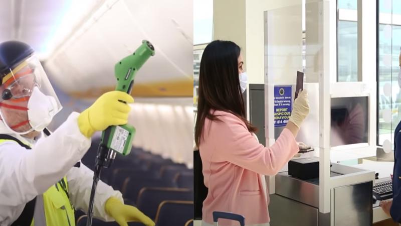 Future Of Flying Ryanair