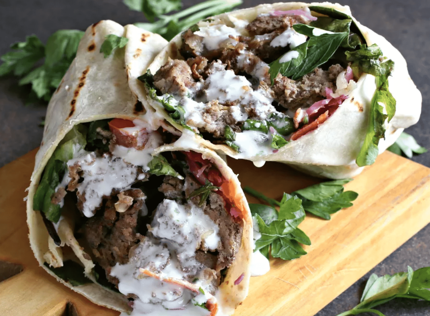 7 Homemade Kebab Recipes From The World S Best Bloggers