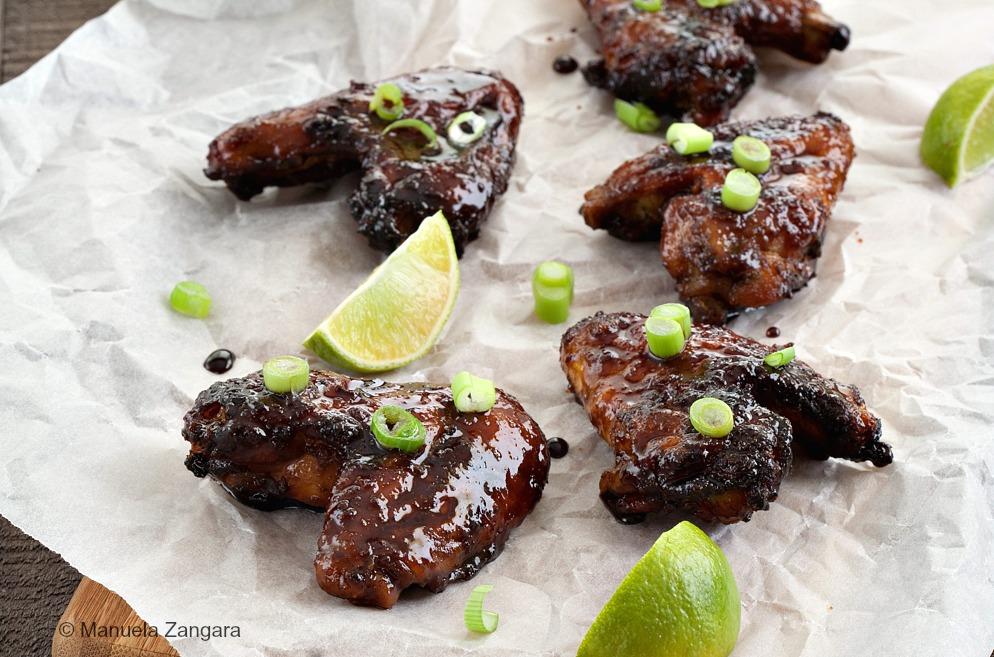 Homemade Chicken Wing Recipes