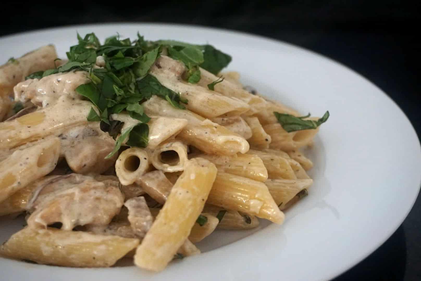 Simple Pasta Recipes