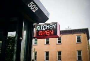 how to reopen your restaurant