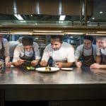 restaurant industry 2020