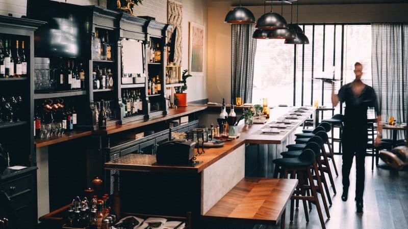 marketing restaurants