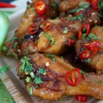 Homemade Chicken Wing Recipes