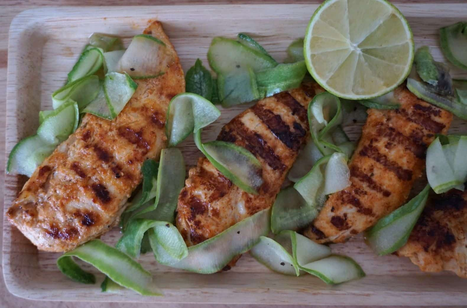 Exciting Chicken Recipes