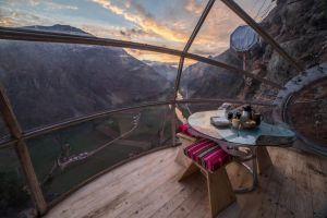 remote listings on Airbnb