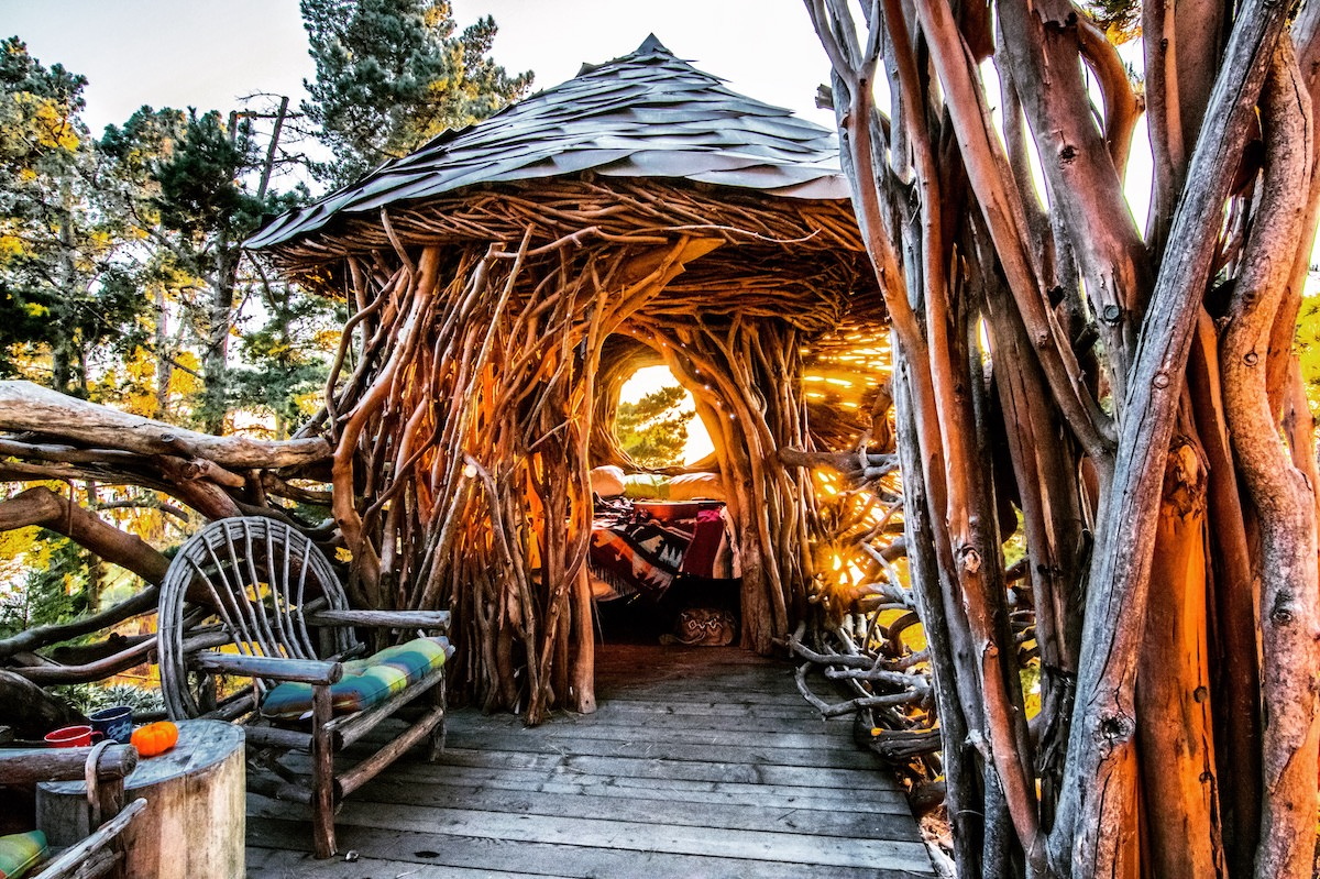 Places To Stay In California