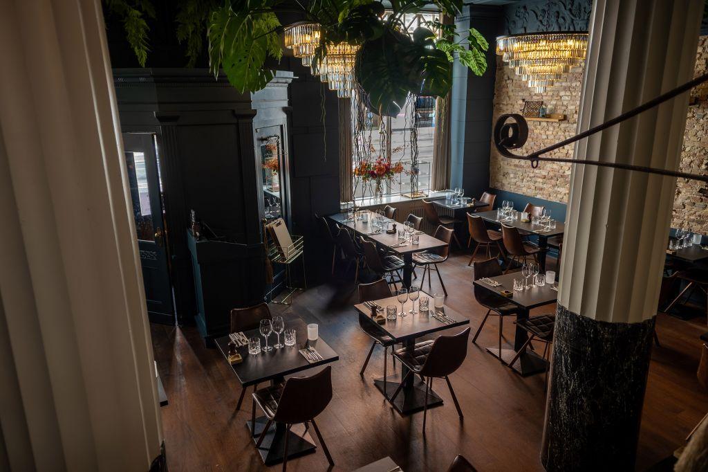 Steaks In Copenhagen