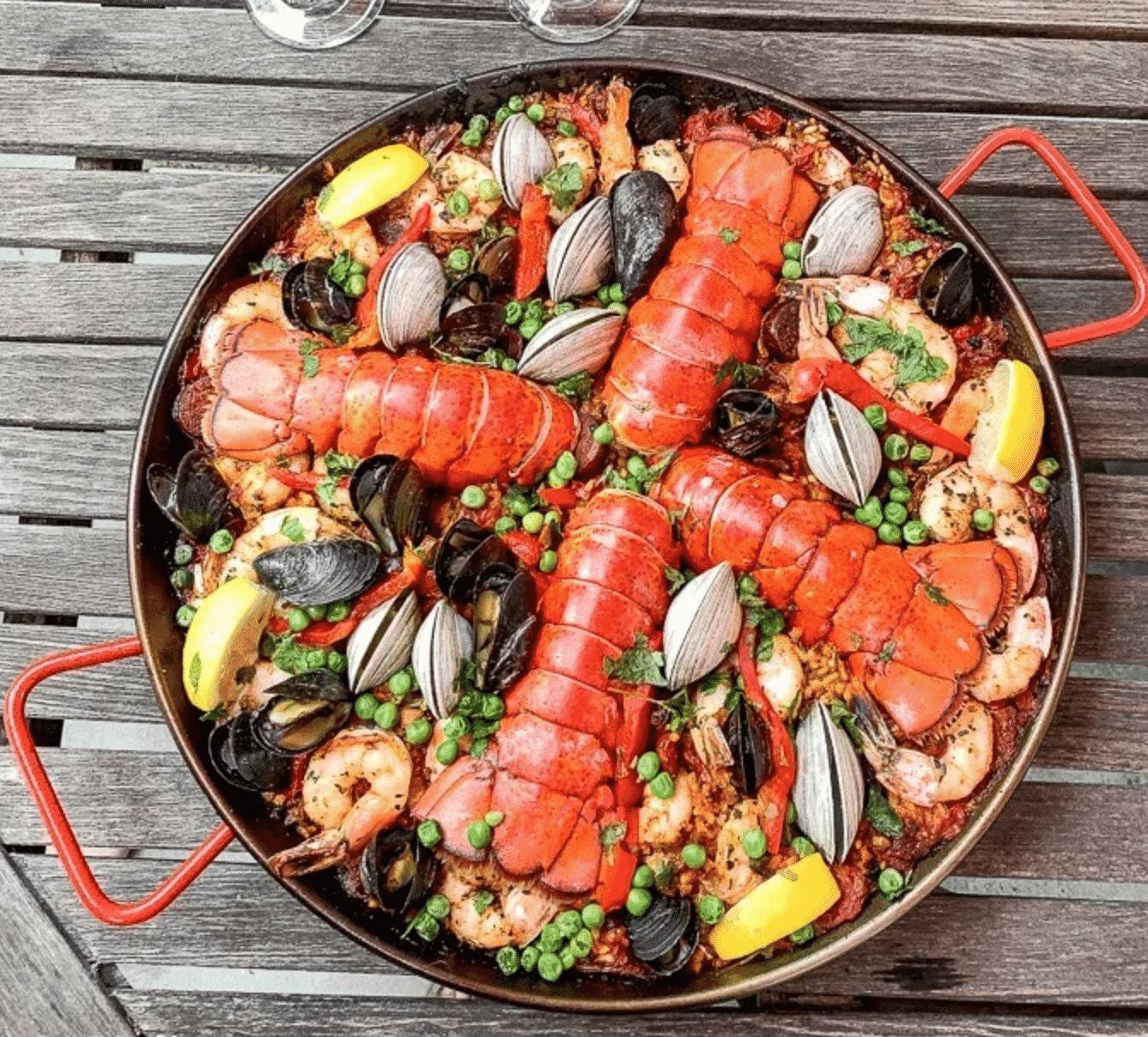 Homemade Spanish Recipes