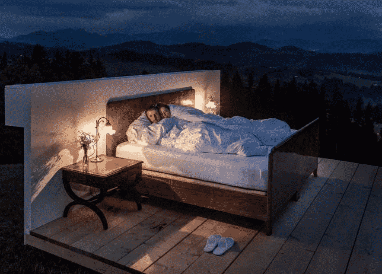 New Hotel Concept