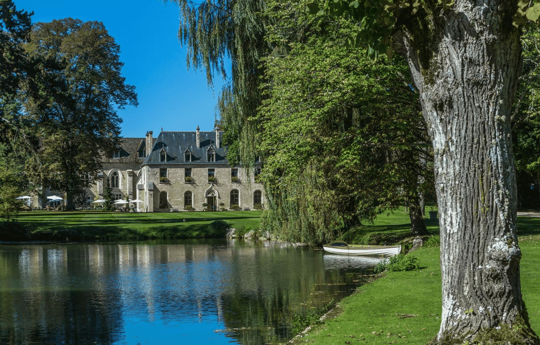 Fairytale Castles In Europe