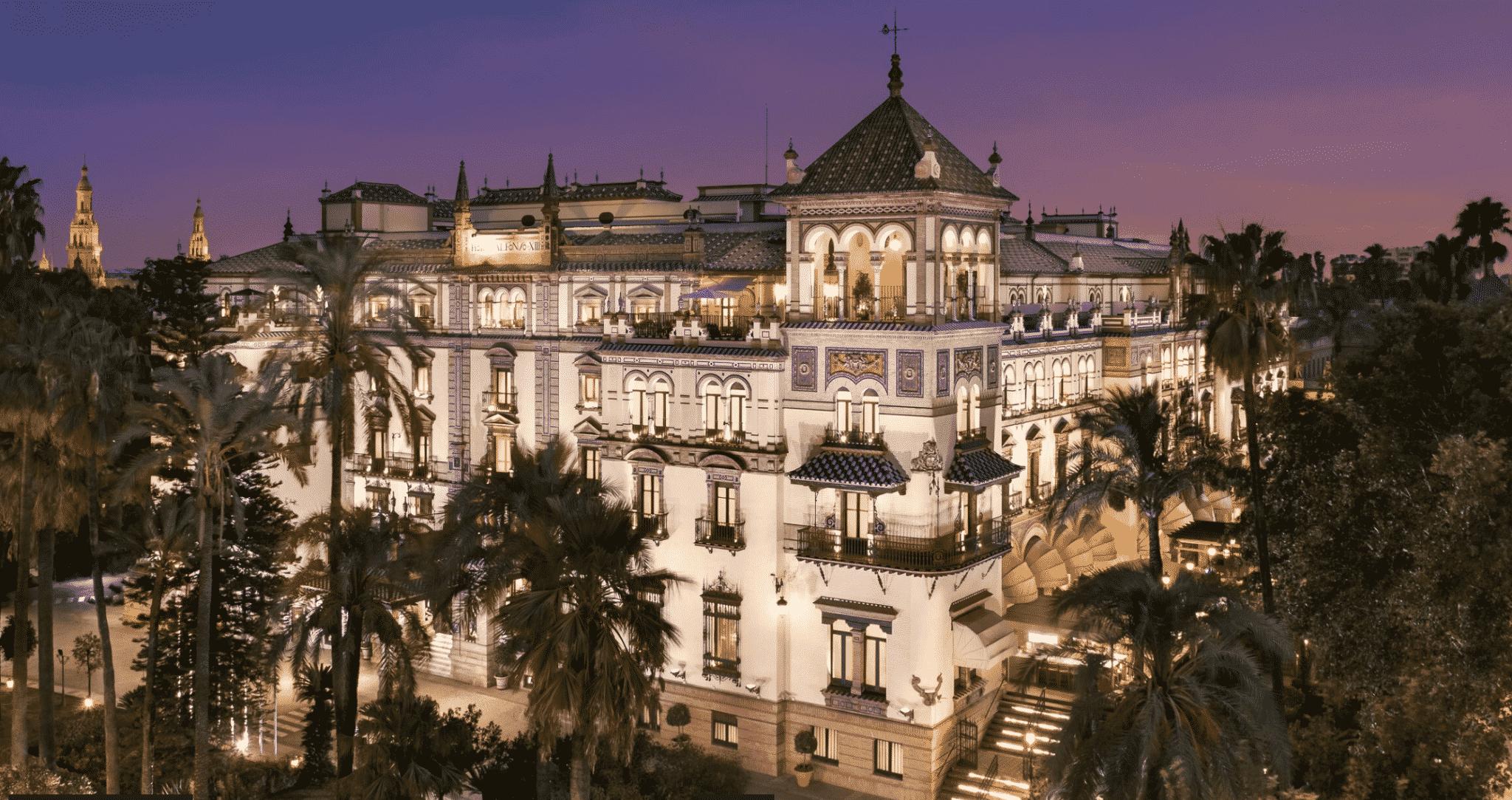 Hotel Fairytale Castles In Europe