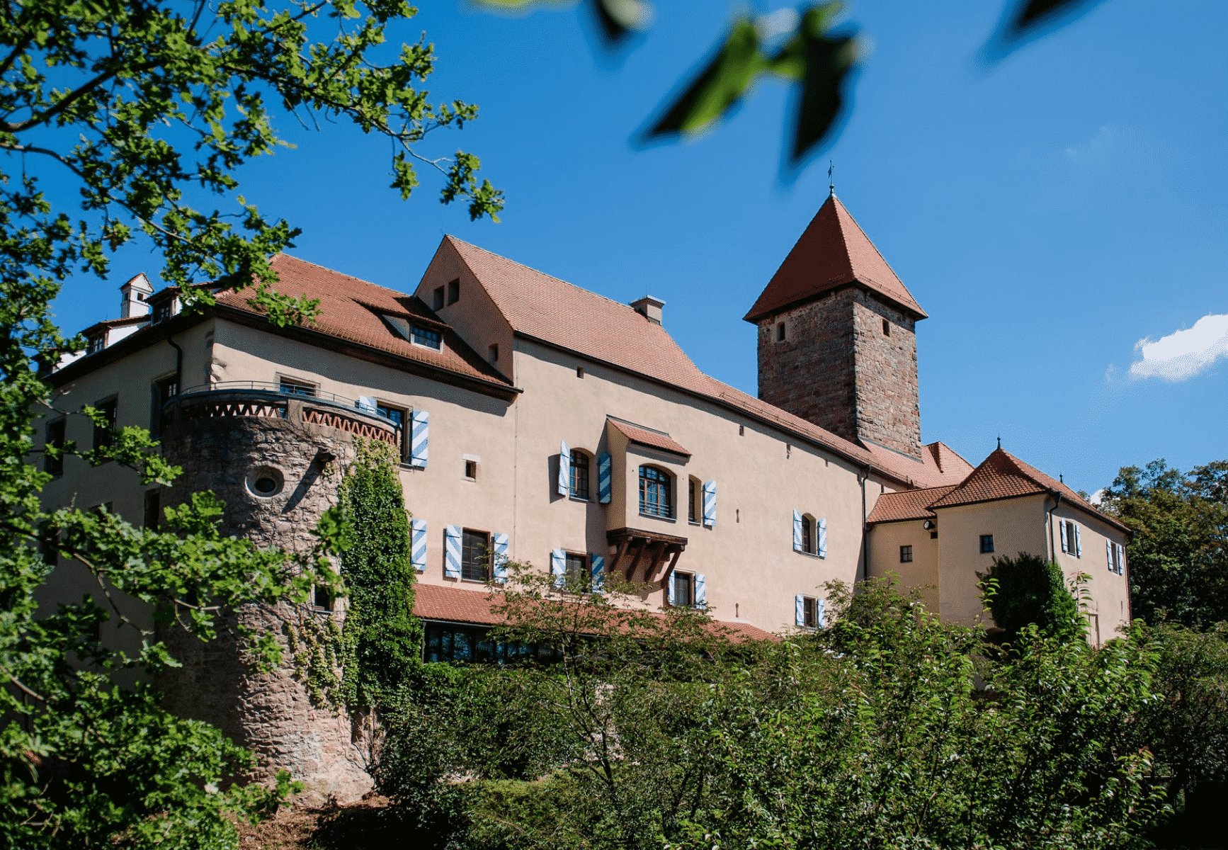 Places to stay Fairytale Castles In Europe