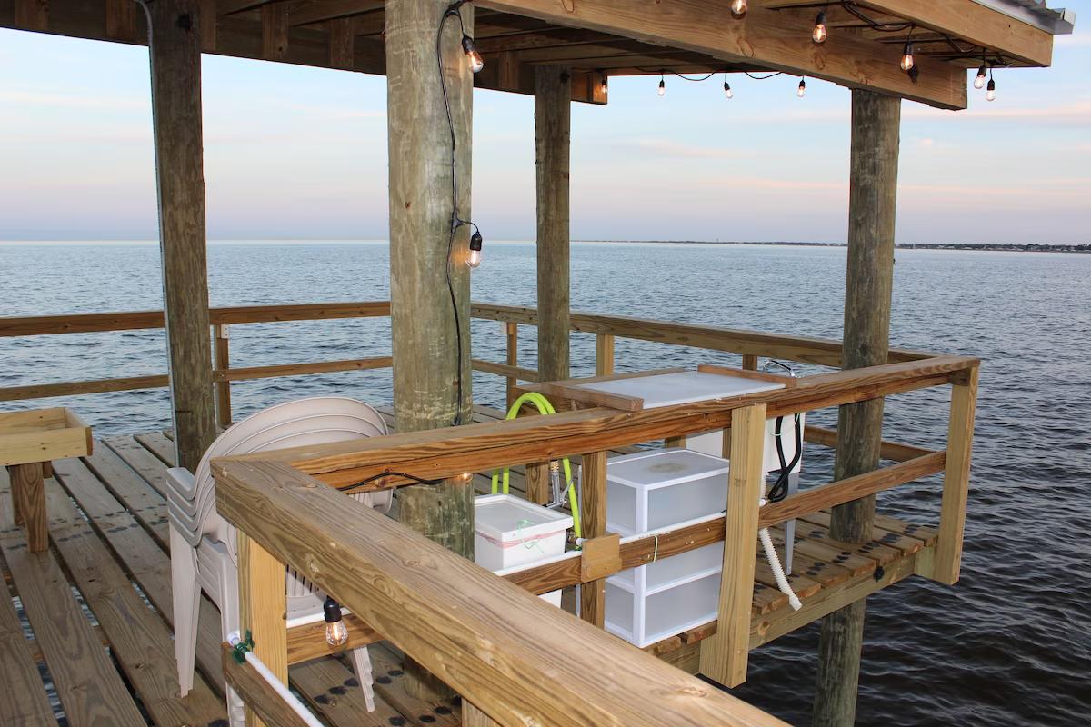 Texas Staycation Airbnb