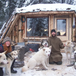 Alaska staycation
