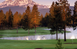 Oregon Golf Courses