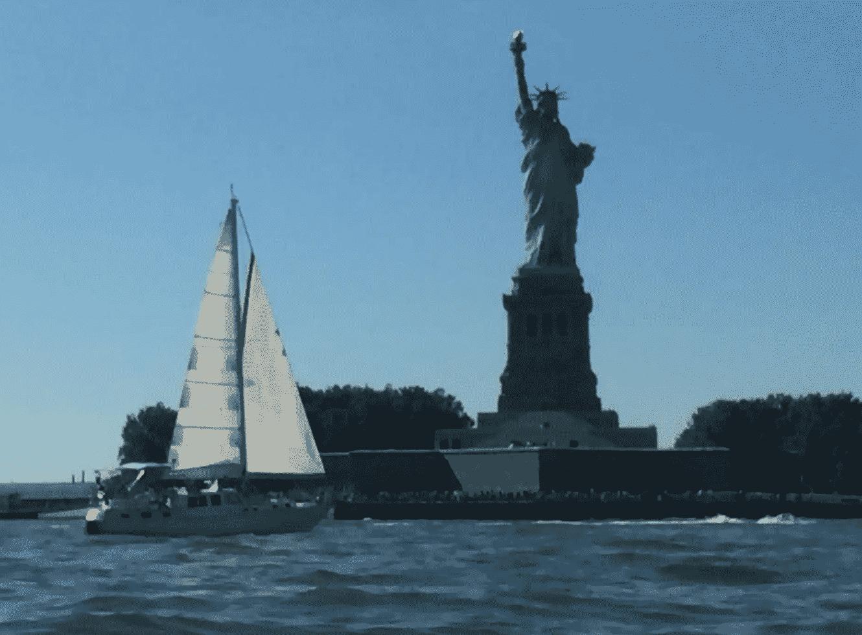 New York City boats