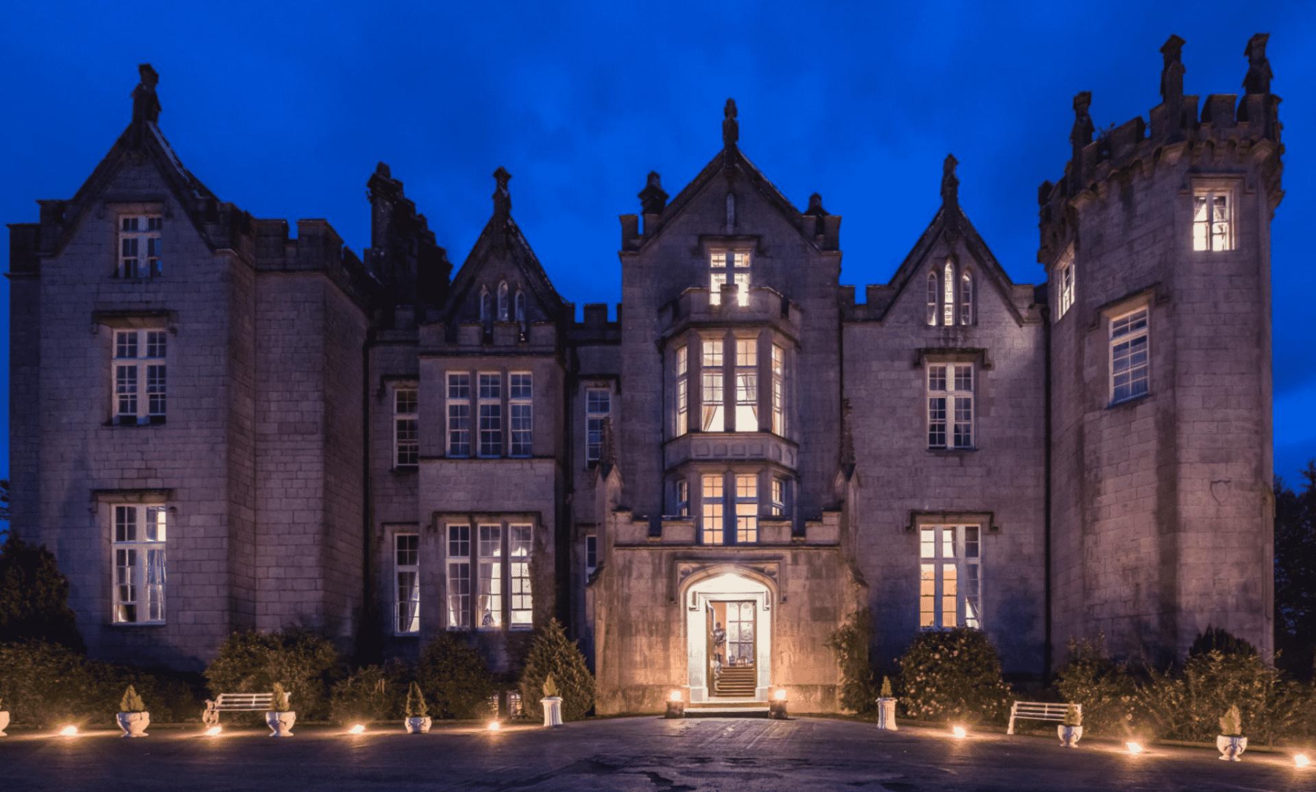 Magical Irish Castles