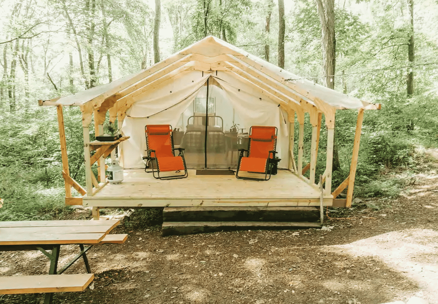 7 Mind Blowing Airbnbs For The Ultimate Pennsylvania Staycation