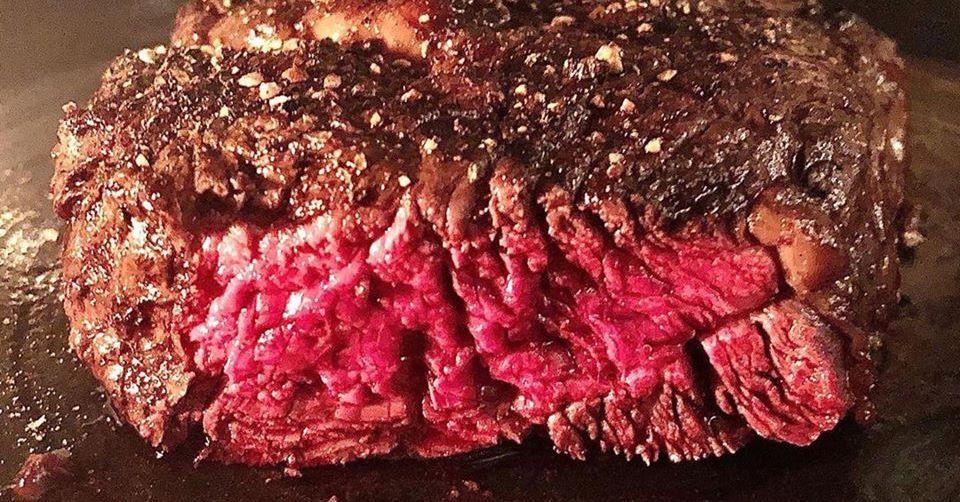 Best Steaks In Munich