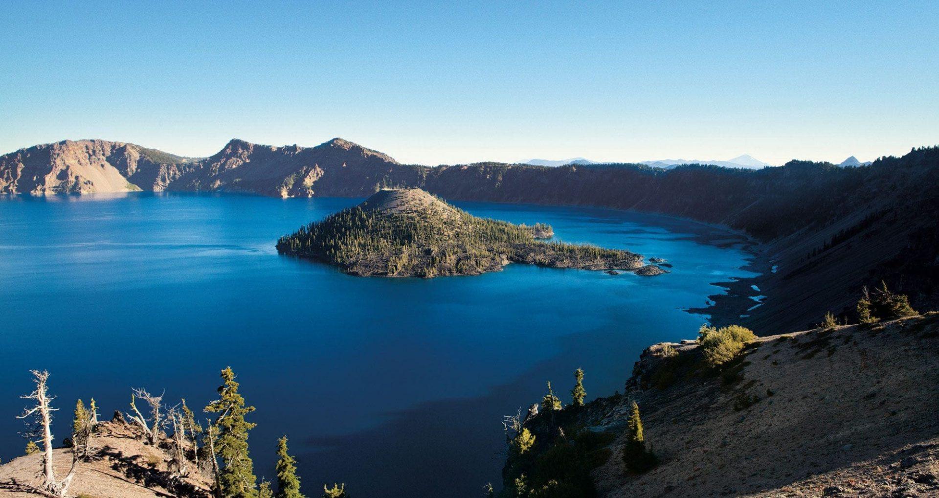 natural wonders Oregon