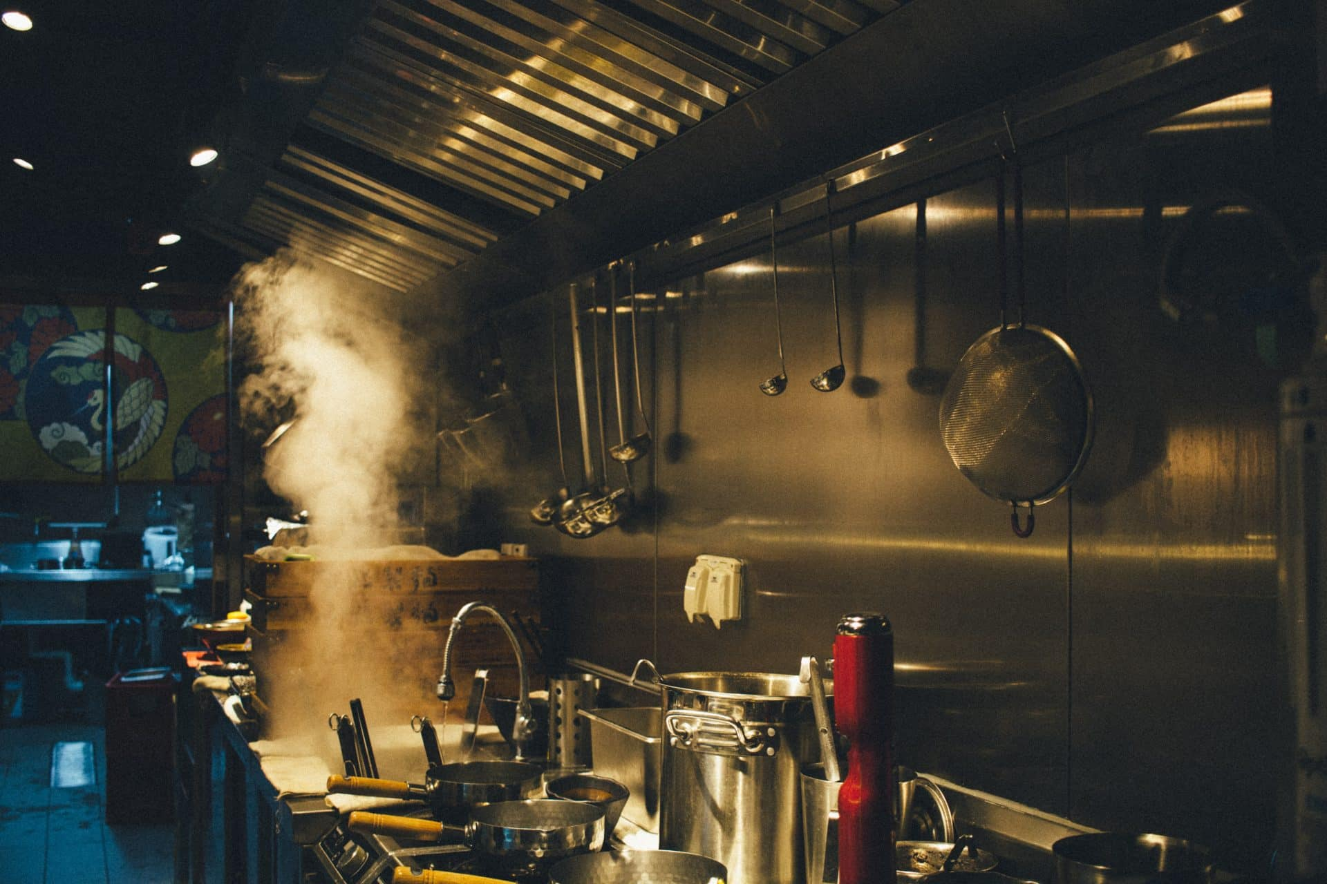 The Benefits of Ghost Kitchens