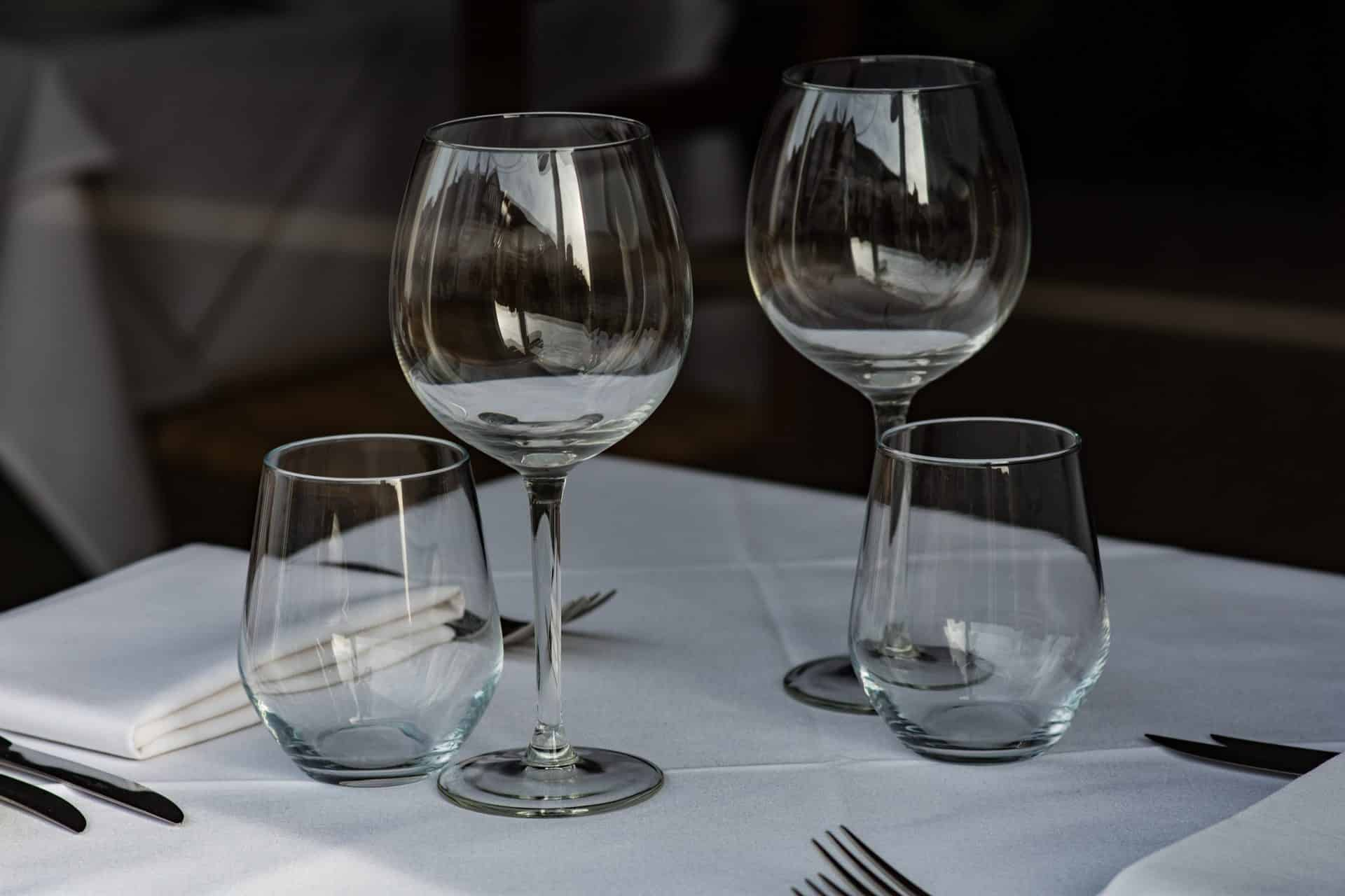 fine dining trends