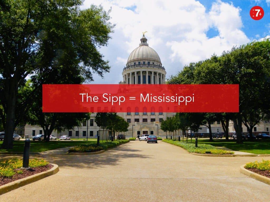 Mississippi slang