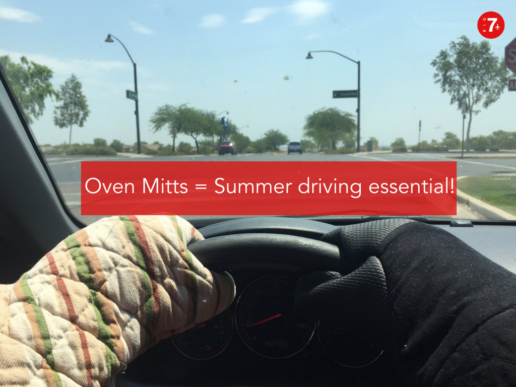 Arizona Slang