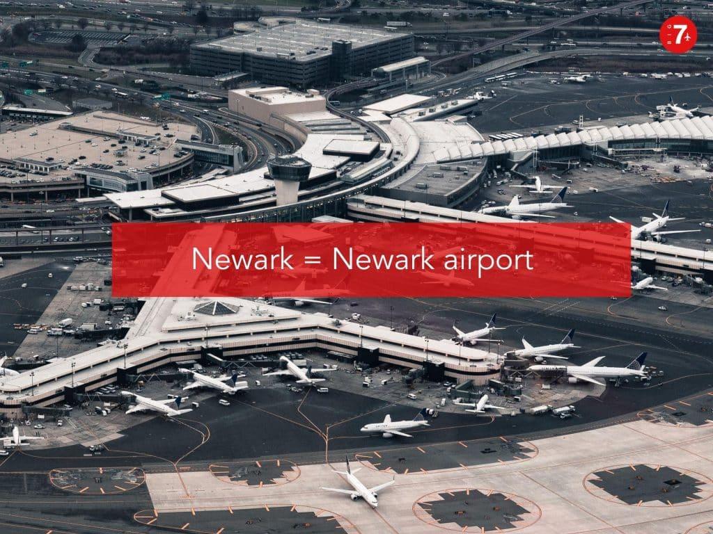New Jersey Slang