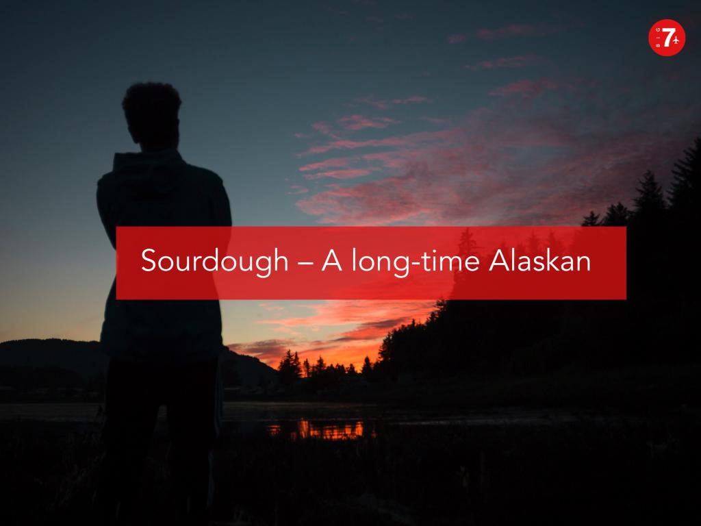 Alaska slang
