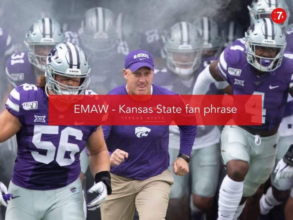 Kansas slang