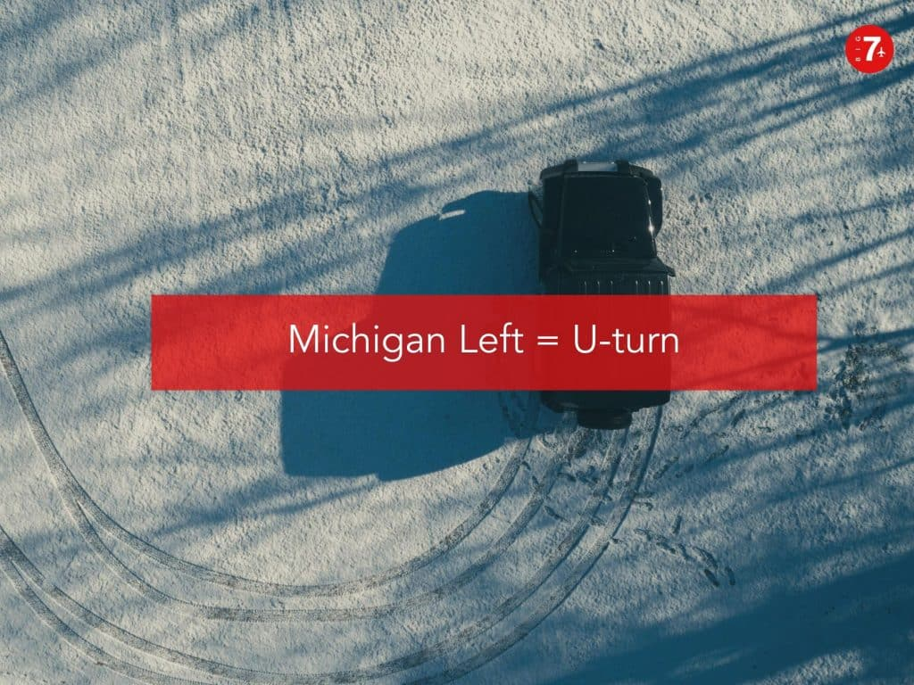 Michigan Slang