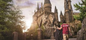 Harry Potter World tips and guide