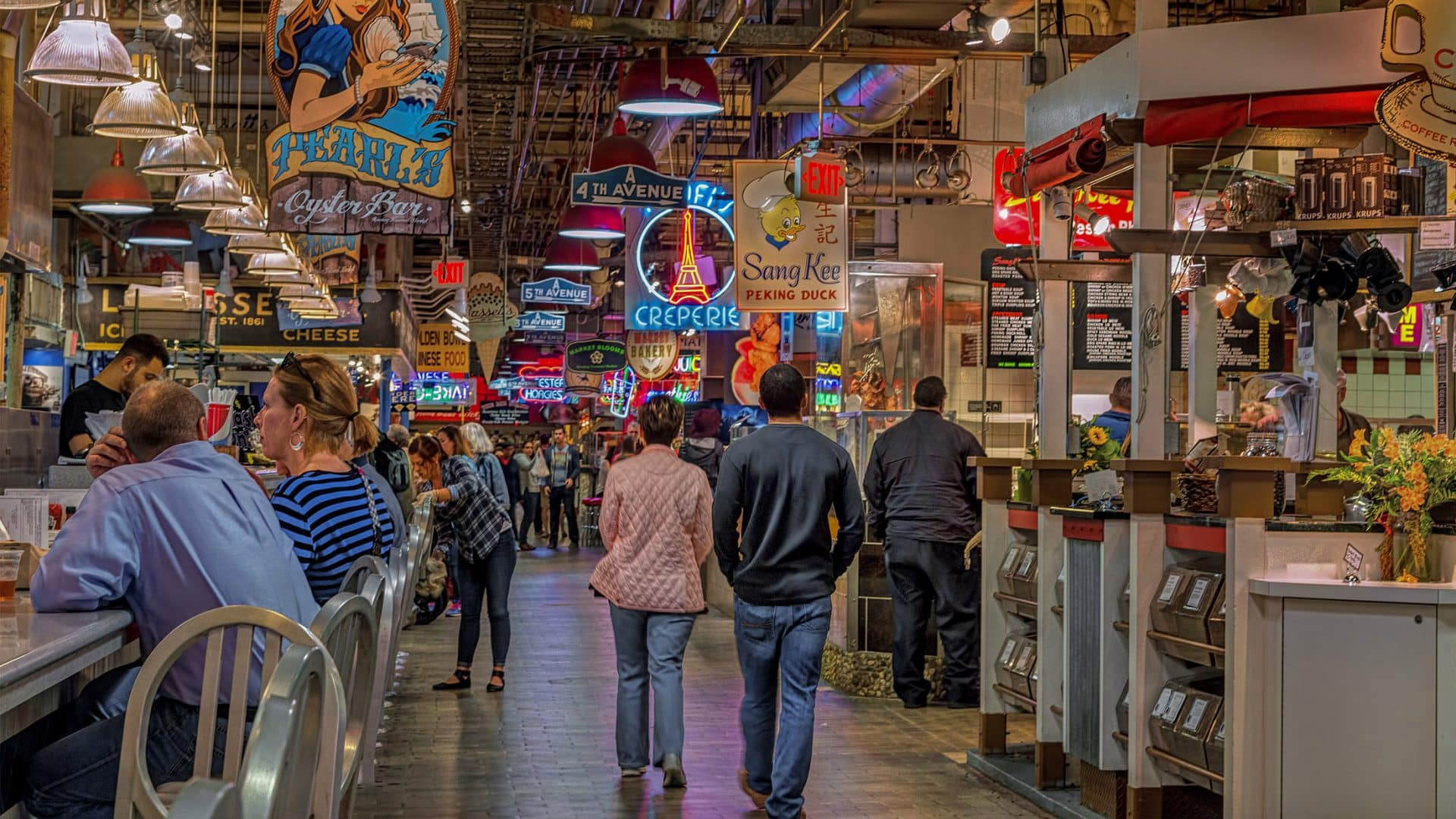 Reading Terminal Market guide