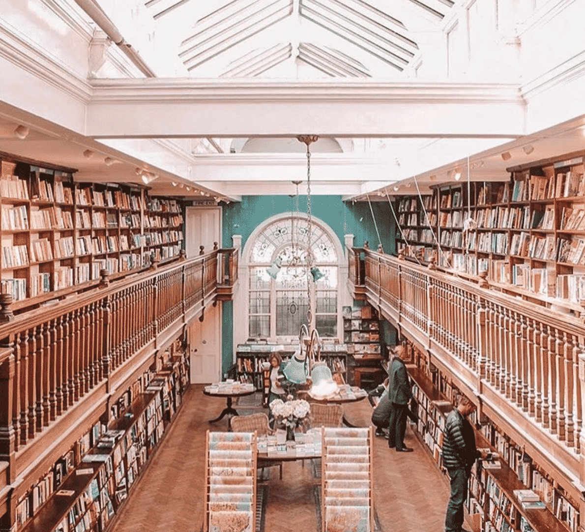 best of London