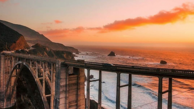 day trips from Los Angeles