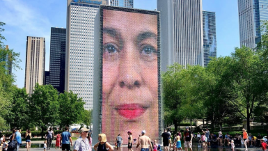 Millennium Park Chicago guide