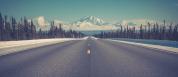 Alaska Road Trips