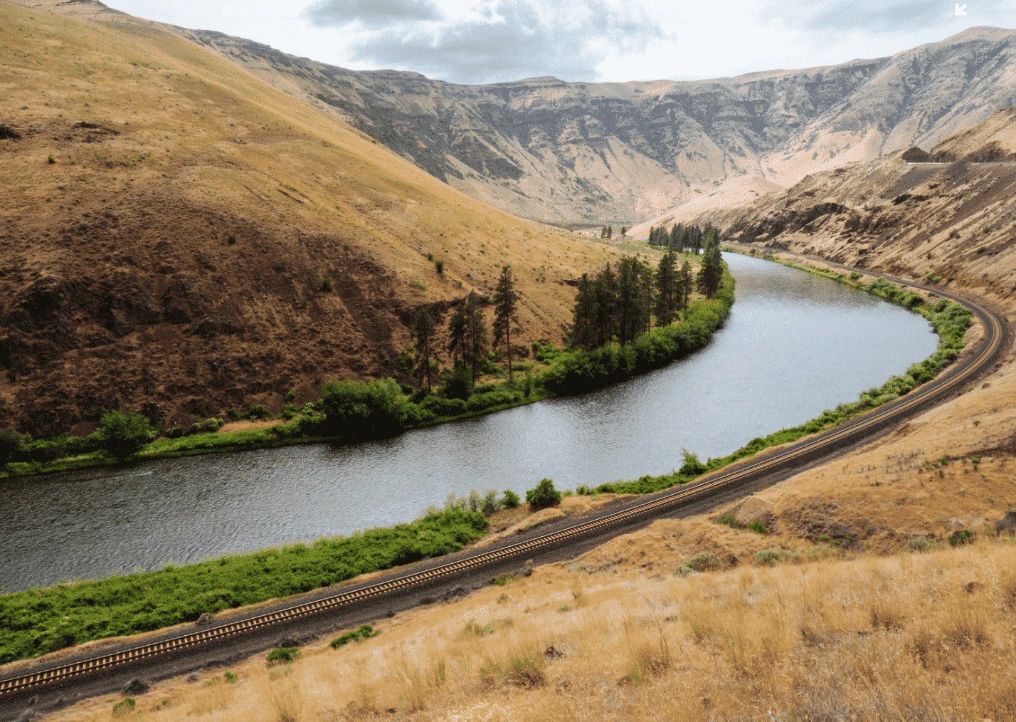 The 7 Best Washington Road Trips travel