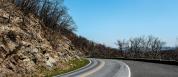 Virginia Road trips