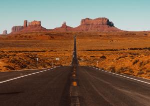 Utah Road Trips